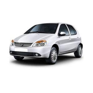 Mysore to Coorg Indica Cab