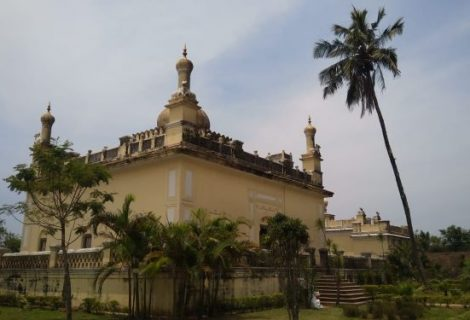 travelling from Mysore to Coorg By Cab